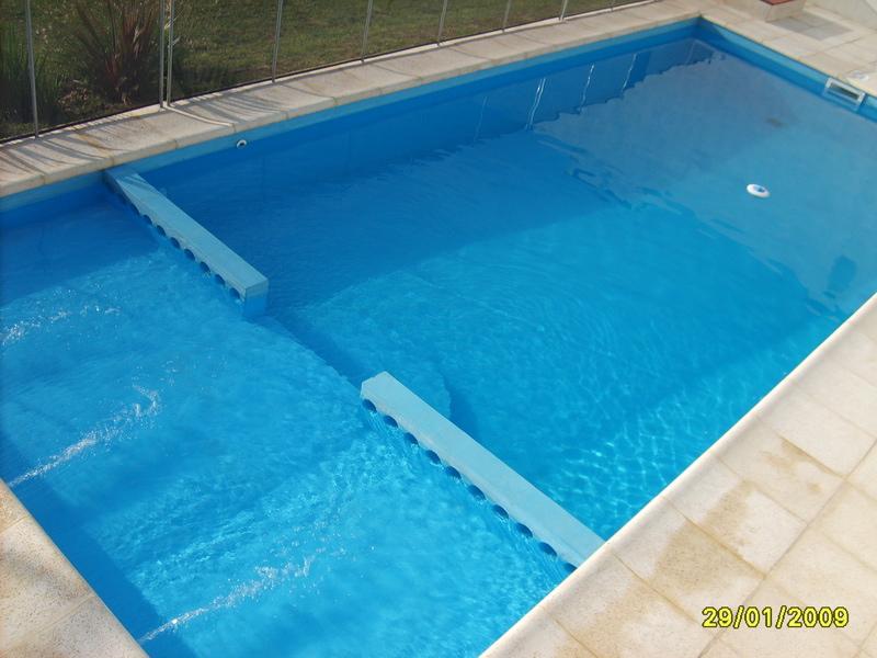 Piletas de hormigon proyectado piscinas aires del sol for Precio construccion piscinas hormigon